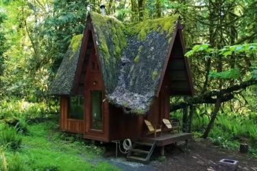 Foto: Printscreen Youtube / Living Big In A Tiny House